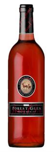 Forest Glen Winery White Merlot Forest Fire 2015 750ml -...